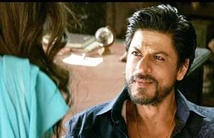 Raees: Have to be obsessive to play a character, says Shah Rukh Khan