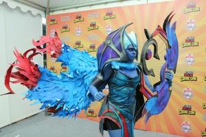 After winning Delhi cosplay competition, champions gear up for...