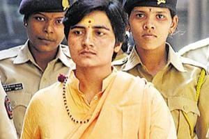 2008 Malegaon blasts: NIA says 'no objection' to Sadhvi's bail plea