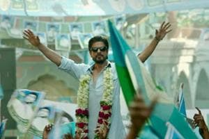 Raees: If I don't fail, who will? And I can afford to fail, says Shah...