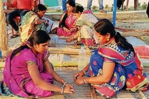 Fairs reweaving economy of Bengal's folk art forms, empowering...
