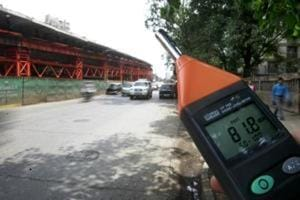 'Roads under five Mumbai metro stations as noisy as rock-drilling...