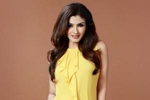 Rape is an issue that needs to be handled sternly: Raveena Tandon
