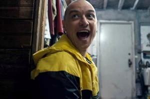 M Night Shyamalan, master of horror, hopes his new film Split makes...