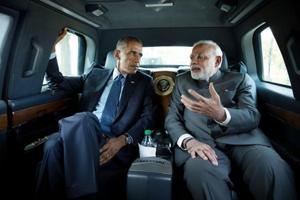 When Barack Obama met Narendra Modi: A relook at the 'odd-couple...
