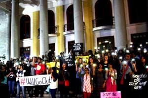 Beyond the hashtags: How online activism led to women reclaiming the...