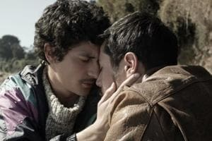 A still from the short film, San Cristobal, that will be screened at Mumbai Pride.