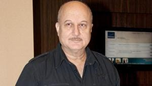 Bollywood actor and Kashmir exodus victim Anupam Kher on Thursday said...