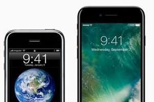 Apple iPhone 8 to come with facial recognition tech via new 'laser...