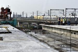New Anand Vihar Metro station to reduce travel time from East Delhi to Gurgaon