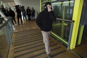 Belgium jails 14 for making fake IDs for Paris, Brussels...
