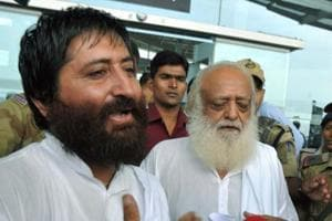 Rape case accused Narayan Sai seeks bail to contest UP polls