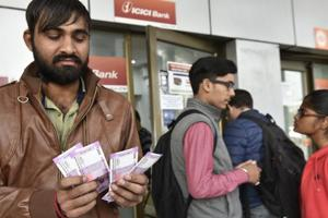 After Rajasthan, ATM in Assam dispenses four times more cash than...