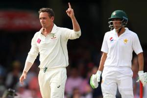 Virat Kohli & boys can be tamed, says Aussie spinner Steve O'Keefe