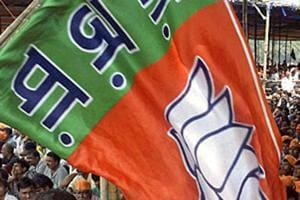 BJP worker hacked to death in Kerala's Kannur, party blames CMP for...