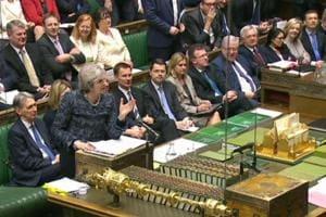 No say in Jammu & Kashmir, says UK after Commons debate