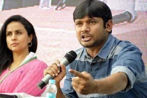 Left alliance ropes in Kanhaiya to strike right poll notes