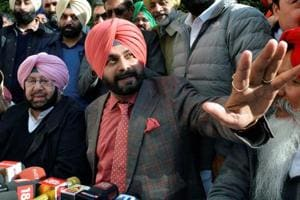 Sidhu is like my son, has joined Congress without any pre-conditions:...