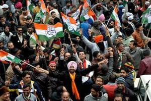 Punjab elections: Congress seeks relaxation on cash withdrawal limit...