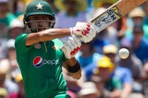 Babar Azam joins Viv Richards, Pakistan batsman joint fastest to 1,000...
