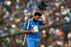 Yuvraj Singh says Cuttack innings 'one of my best', backs Dhoni to bat...