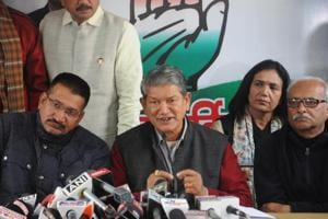 Harish Rawat questions timing of commanders' conference in poll-bound...