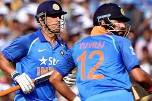 Virat Kohli is Ronaldo, MS Dhoni calm like Messi, Yuvraj Singh is...