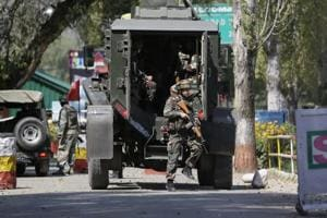 NIA claims Lashkar-e-Taiba behind terror attacks at Uri, Handwara army...