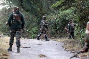 Mumbai attack planner Lakhvi's nephew killed in Kashmir: Police
