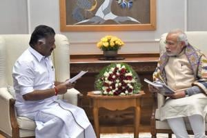 Jallikattu row: CM Panneerselvam meets PM Modi as protests rock Tamil...