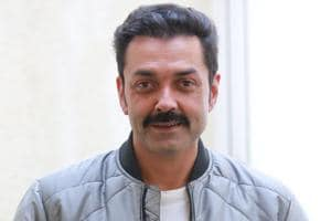 I was the celebrity guest, not the DJ at the Delhi event: Bobby Deol