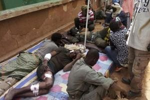 Al Qaeda says Mali bombing  punishment for working with France; toll...