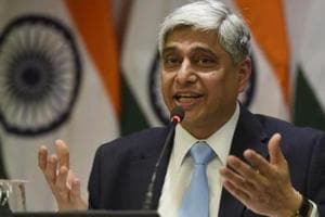 India says no room for third party in Jammu and Kashmir issue