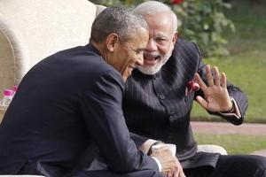 Not seeking NSG membership as a farewell gift of Obama office: India...