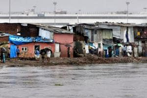 The BMC was to widen, deepen and clean the Mithi River, which had flooded during the 2005 deluge.