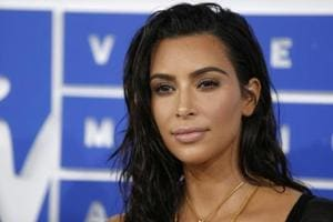 Kim Kardashian, robbery victim, to cameo in Ocean's Eight, a film...