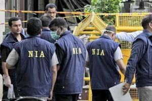 Nagaland state govt departments are funding militants, claims NIA