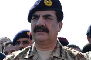 Peace will return only after resolution of Kashmir issue: Raheel...