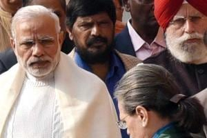 The Modi versus all rhetoric suits the PM