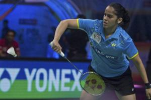 Saina Nehwal, Ajay Jayaram advance at Malaysia Masters Grand Prix Gold...