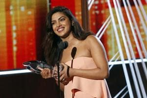 Priyanka Chopra wins People's Choice Award for Quantico! Watch her...