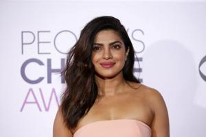 I feel like it's a huge honour: Priyanka Chopra on her People's Choice...