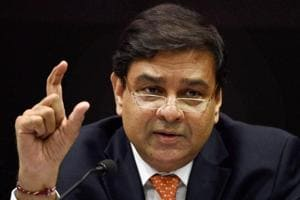 RBI governor Urjit Patel afraid of revealing demonetisation...