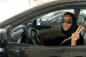 Saudi govt should end ban on women driving: UN expert