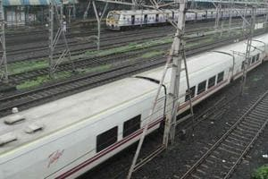 Railways planning  to operate Talgo trains on lease