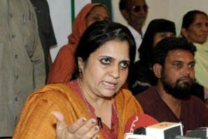 Guj HC judge recuses from hearing Setalvad's plea in 'objectionable'...