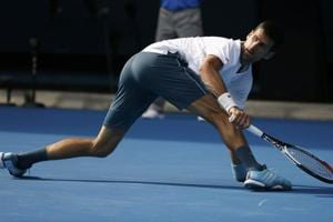 Novak Djokovic crashes out of Australian Open, beaten by wild-card...