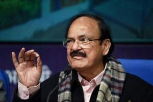Venkaiah Naidu asks I&B secy Ajay Mittal to look into issues facing...
