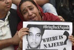 Where is Najeeb Ahmed? Delhi Police offers Rs 10 lakh to whoever can...