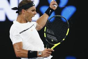 Live streaming: Rafael Nadal vs Alexander Zverev Australian Open –...